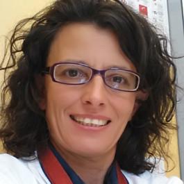 Silvia Maria Trisolini