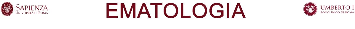 Ematologialasapienza.it Logo